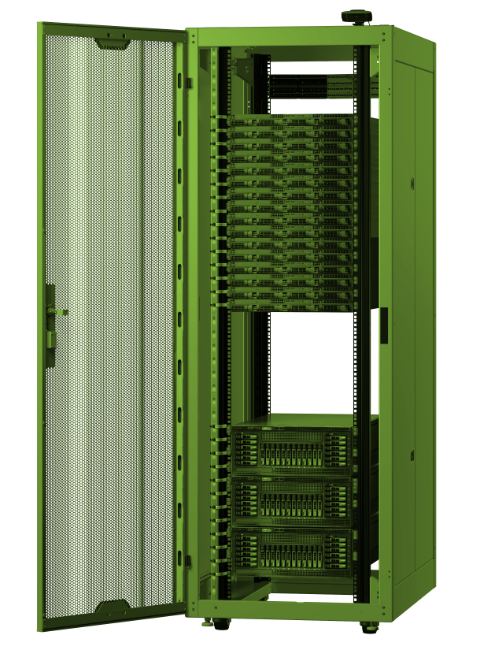 Rack Front